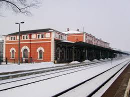 Löbau (Sachs) station