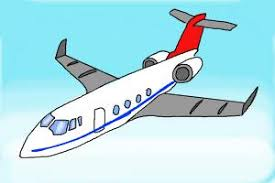 how to draw a jet plane drawingnow