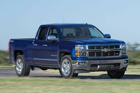 2014 Chevrolet Silverado 1500 Ltz Z71 Double Cab 4x4 First Test