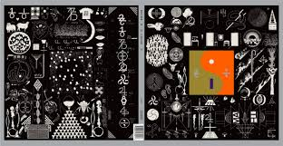 designing bon iver u0027s 22 a million an interview with eric timothy