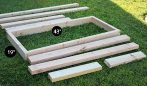 Plant Bench Plans - simple diy potting bench just 60 minutes and 60 my frugal