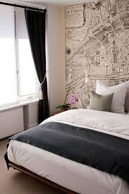 Best  No Headboard Ideas On Pinterest No Headboard Bed Dream - Ideas to decorate a bedroom wall