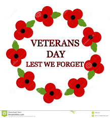 veterans day poppy clipart clipartxtras