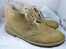 womens desert boots size 9 clarks desert boots ebay