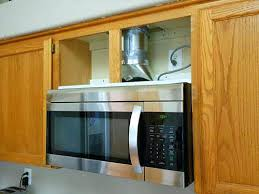 kitchen exhaust fan stopped working microwave exhaust size modern kitchen furniture photos ideas
