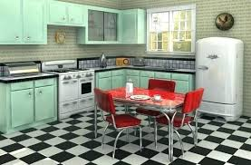meubles de cuisine vintage deco cuisine vintage mobilier cuisine vintage deco cuisine