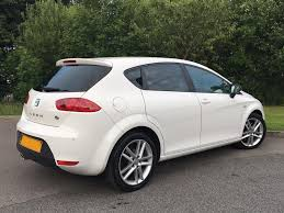 used 2010 seat leon cupra for sale in west yorkshire pistonheads