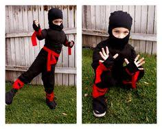 Halloween Costumes Ninjago Image Result Diy Ninja Halloween Costume Halloween