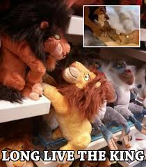 Mufasa Meme - long live the king the lion king know your meme