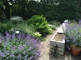 riverbanks botanical garden perennial gardens matthew cunningham landscape design llc