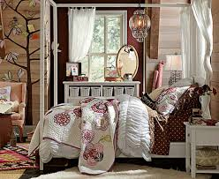 Fascinating  Bedroom Decorating Ideas Rustic Inspiration Of - Rustic bedroom designs