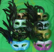 mardi gras mask bulk paper mache mardi gras masks eddy goalie masks mens masquerade