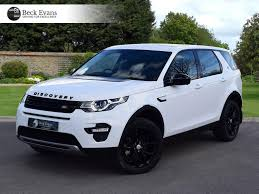 land rover discovery sport 2016 used 2016 land rover discovery sport 2 0 td4 hse 5d auto 180 bhp