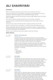 Best Mechanical Engineer Resume by Download Boeing Mechanical Engineer Sample Resume
