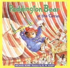 paddington bear circus michael bond