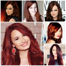 latest hairstyle and colours 2016 latest hair color ideas 2016