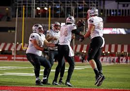 New Mexico travel keys images Unlv stuns new mexico with late td still alive for bowl las jpg