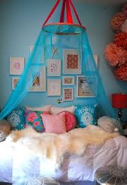 Girls Princess Canopy Bed by 26 Best Diy Princess Bed Canopy Images On Pinterest Bed Canopies