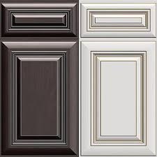 Kitchen Cabinet Doors Kitchen Cabinet Door Styles Wood Cabinets Nashville Tn