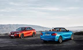 2018 bmw 2 series convertible pictures photo gallery car and