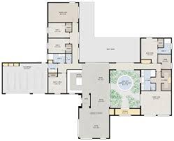 3d house floor plans modern contemporary bedroom bungalow s single