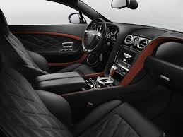 bentley gt3 interior 2014 bentley continental gt speed conceptcarz com