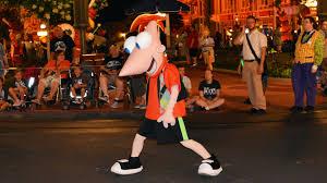 phineas halloween costume phineas u0026 ferb creepa crew before boo to you parade at mickey u0027s