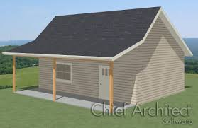 Home Designer Pro Pole Barn Creating An Attached Porch