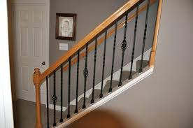 wall ideas stairway wall decorating ideas pinterest 4 things you