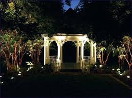 Led Landscape Lighting Transformer Hton Bay Landscape Lighting Bay Landscape Lighting Bay Deck