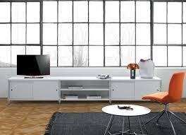 Tv Cabinet Designs For Living Room Modern Media Console Designs Showcasing This Style U0027s Best Features