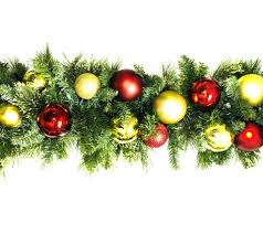 Garland With Lights Cordless Garland Led Pre Lit 12 Pocketworldcupschedule Info