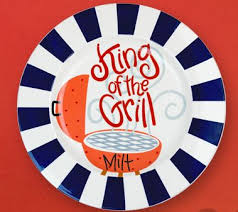 personalized grilling platter our personalized grill platters are great for summer grilling