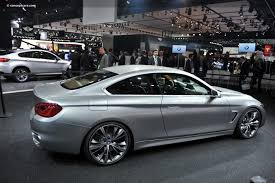 2013 bmw 4 series coupe 2013 bmw 4 series coupe concept image