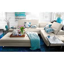living room furniture madrid 2 pc sectional glam pinterest living room furniture madrid 2 pc sectional