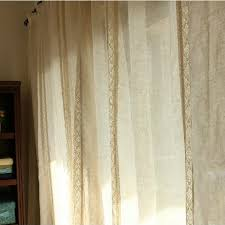 aliexpress com buy 270cm high american country style curtains
