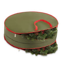 buy wreaths bags from bed bath beyond