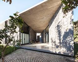 Mexico Architecture Architecture In Mexico News Projects And Interviews