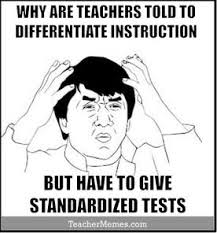 Teacher Meme Posters - service training
