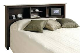 queen bookcase headboard bedroom sets bed with storage drawers and