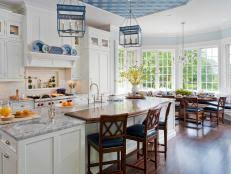 countertop ideas for kitchen 10 budget kitchen countertop ideas hgtv