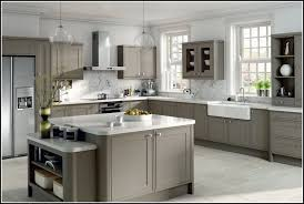kitchen cabinets painted gray gray kitchen cabinets contemporary kitchen glidden laminate