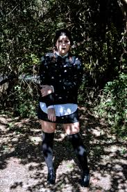 wednesday addams halloween costume kassy on design