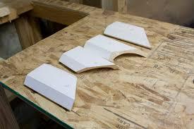 Diy Molding How To Build A Crown Moulding Bookshelf Home Improvement