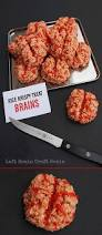 rice krispy treat brains recipe mad scientists rice and