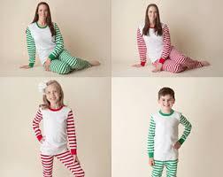 personalized pajamas personalized pjs matching
