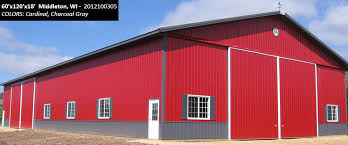 Pole Barns Colorado Springs Photo Gallery U2014 Cleary Building Corp