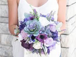 wedding flowers purple the 25 best purple wedding bouquets ideas on purple