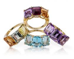 colored gem rings images The world of colored gems american gem society jpg