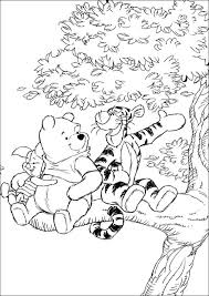 27 winnie pooh images disney coloring pages